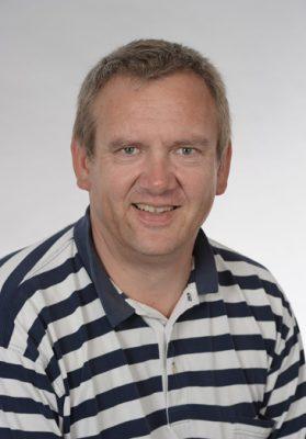 Bo Børsen Hansen