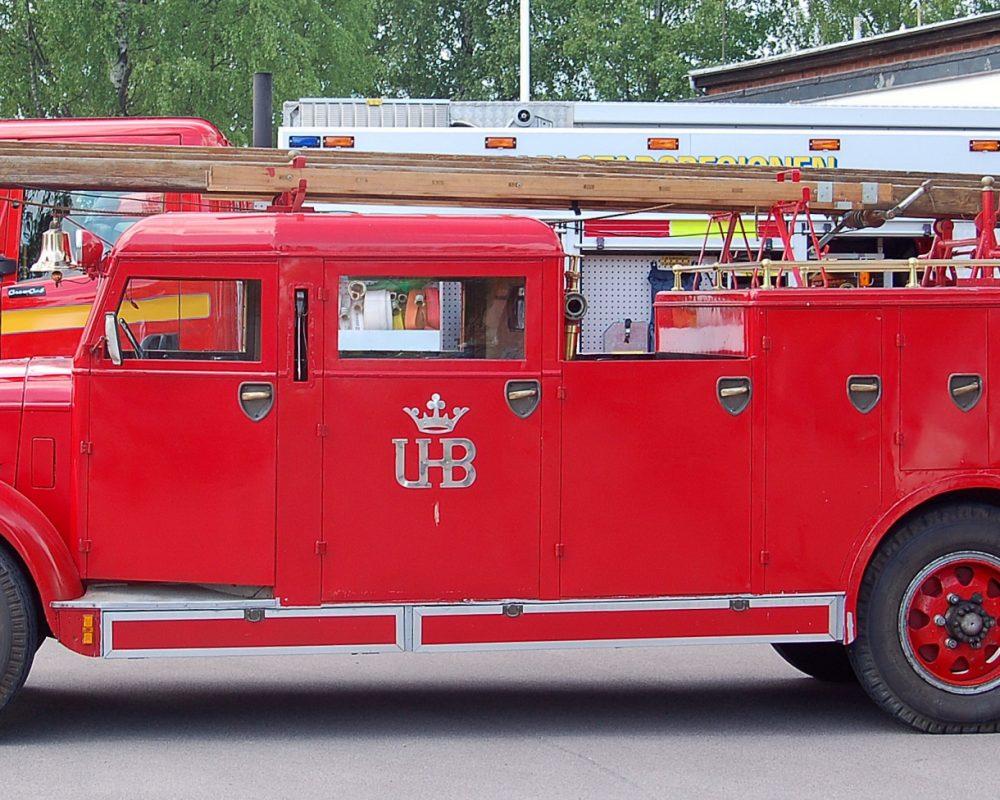 Brand og evakueringsinstruks