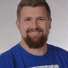 Christoffer Vibæk Nielsen (CN)