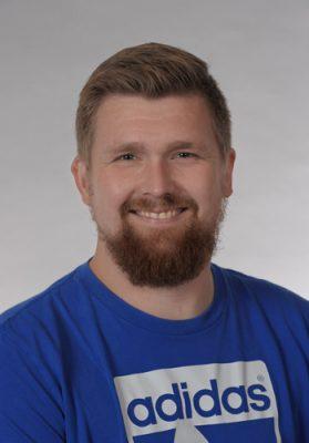 Christoffer Vibæk Nielsen