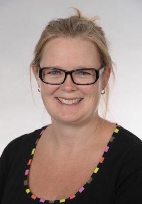 Gitte Lyse Gjesing (GG)