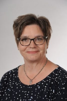 Gitte Okholm Christensen (GOC)