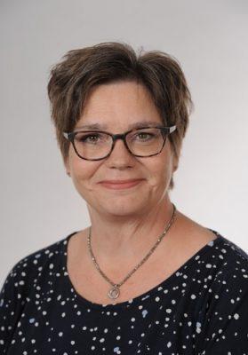 Gitte Okholm Christensen