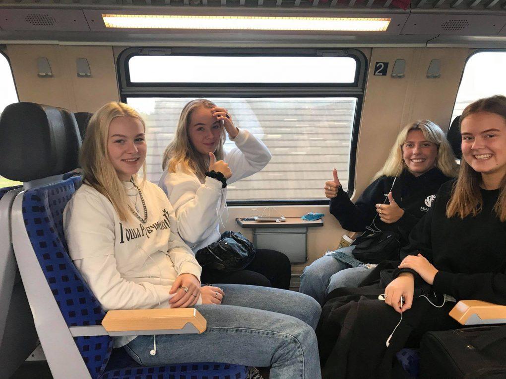 Studierejse til Hamborg