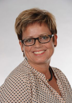 Heidi Jørgensen Borg