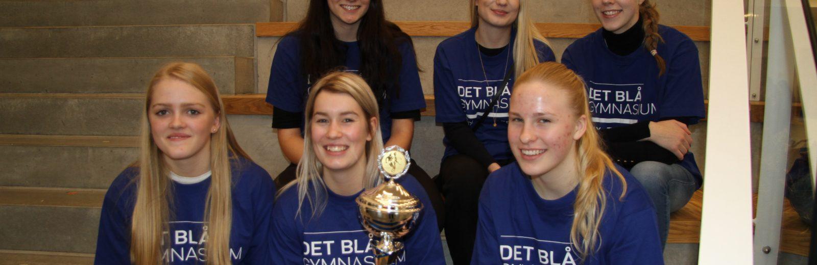 Tønder Sportscollege
