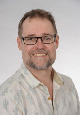 Lars Løbner Hansen
