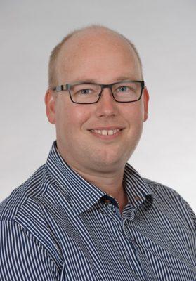 Lars Lorentzen