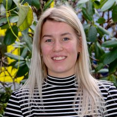 Laura Ravn Hansen