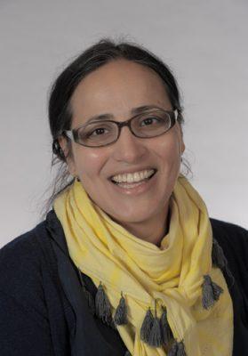 Malika Karoui