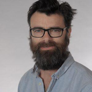 Nick Charles Porter, Underviser