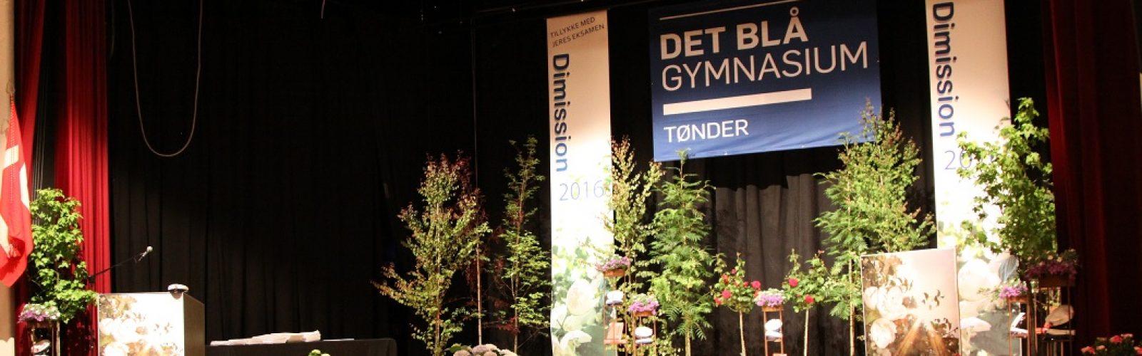 Det Blå Gymnasium søger underviser i dansk til hhx