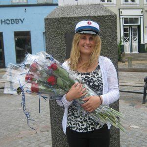 Rikke Kalstrup Hansen