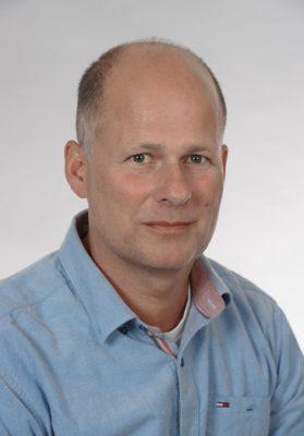 Tom Gerlach