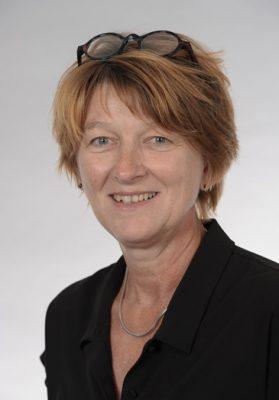Ulla Appel (UA)