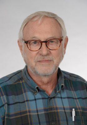 Valter Larsen (VL)