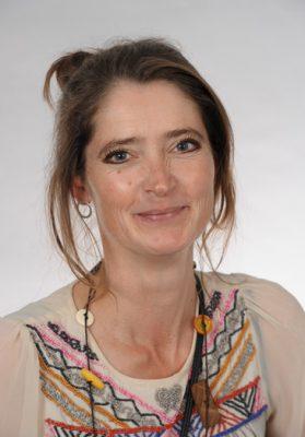 Vibeke Ohrt
