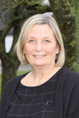 Anette Okholm