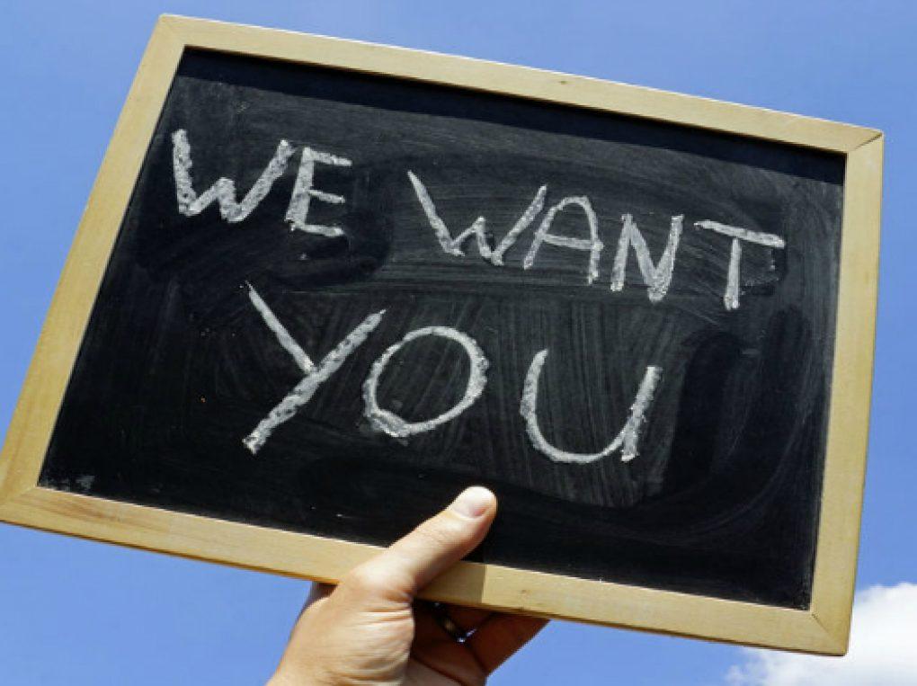 Vi søger underviser til engelsk & IT på HHX