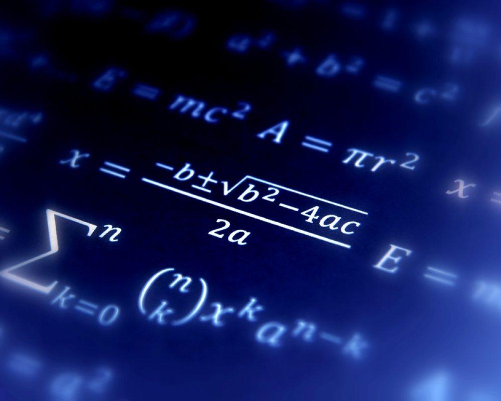 Finans & Matematik